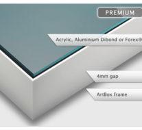 Aluminium ArtBox
