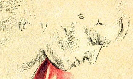 David-face