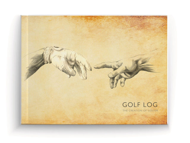 golf log